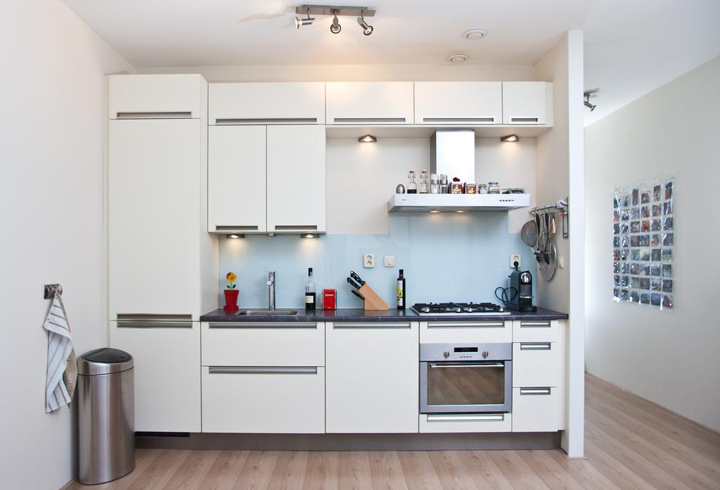 Ideas para la decoración de cocinas pequeñas